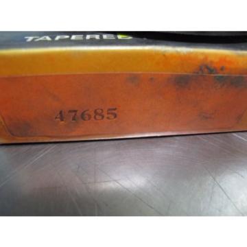 TIMKEN 47685 TAPERED ROLLER BEARING (NIB)