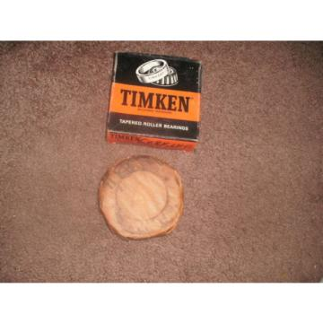 Mint In Box TIMKEN Tapered Roller Bearings T-209 THRUST BRG