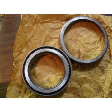 Timken Tapered Roller Bearing 497 & 493