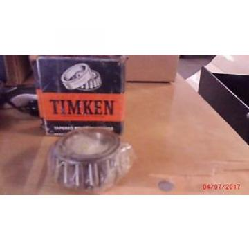 Timken Tapered Roller Bearings 2788A