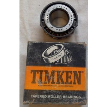 NEW Timken 09078 Tapered Cone Roller Bearing FREE SHIPPING