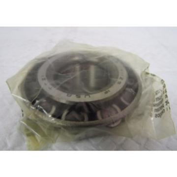 TIMKEN TAPERED ROLLER BEARING 41125