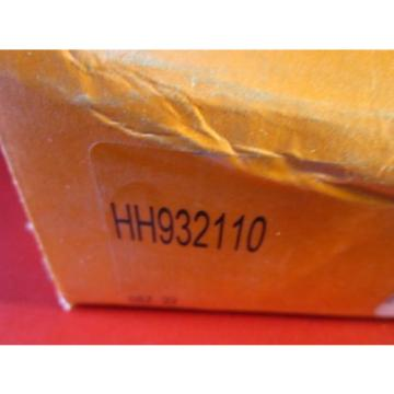 """Timken HH932110, Tapered Roller Bearing Single Cup; 12"""" OD x 2 1/4"""" Wide"""