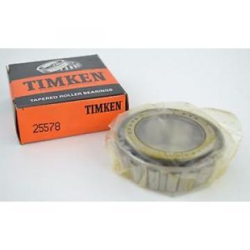 Timken 25578 Tapered Roller Bearing C11