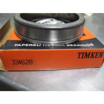 TIMKEN 33462B TAPERED ROLLER BEARING (NIB)