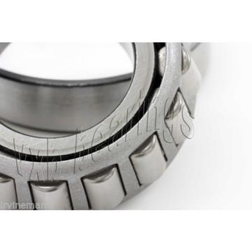 33206 Taper Roller Wheel Bearing 30x62x25 Taper Bearings 17344