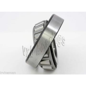 """15101/15244 Tapered Roller Bearing 1""""x2.440""""x0.8125"""" Inch"""