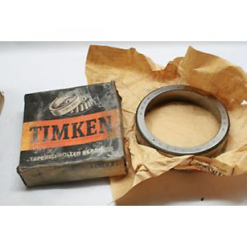 TIMKEN TAPERED ROLLER BEARING CUP RACE  6535 (D5) New Old Stock