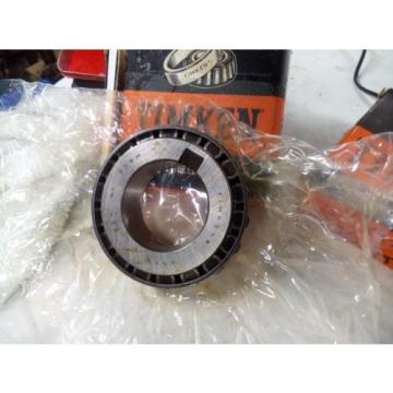 Timken 455-W Tapered Roller Bearing