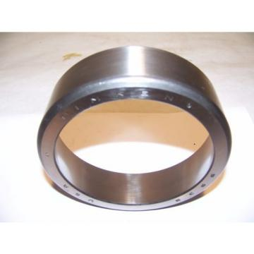 Timken 5535 Tapered Roller Bearing Race, Single Cup, Standard Tolerance