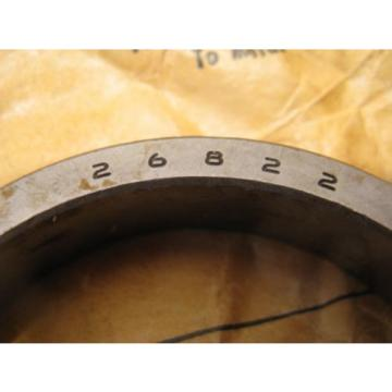 TIMKEN 26822 CUP Tapered Roller BEARING  - NEW IN BOX !!!