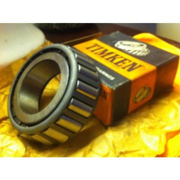 TIMKEN TAPERED ROLLER BEARING #45284 N.O.S. IN ORIGINAL PACKAGING INSIDE AND OUT