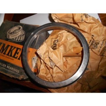 TIMKEN 52637-3 TAPERED ROLLER BEARING, SINGLE CUP, PRECISION TOLERANCE,