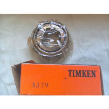 Timken 3379 Tapered Roller Bearing FREE SHIPPING