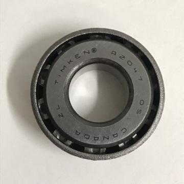 Timken A2047 Tapered Roller Bearings Cone Precision Class Standard Single