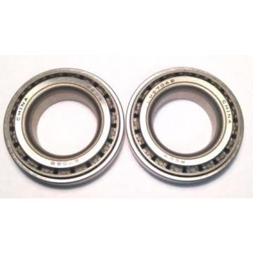 2 Pack Peer Bearing LM67010/LM67048 Tapered Roller Bearing Set  6 (NEW) (DA7)