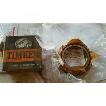 TIMKEN 37425 Tapered Roller Bearings Cone Precision Class Standard Single Row