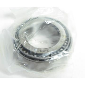 NATIONAL 32005X TAPERED ROLLER BEARING CUP & CONE, 25mm x 47mm x 15mm