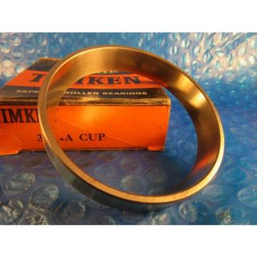 Timken 382A Tapered Roller Bearing Cup, 382 A