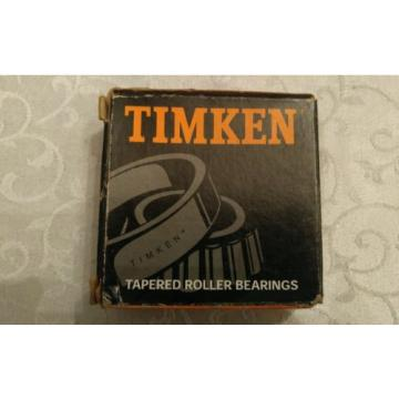New Timken Tapered Roller Bearing HM803110-20082