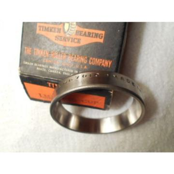 Timken LM67010 Tapered Roller Bearing Cup New In Box!