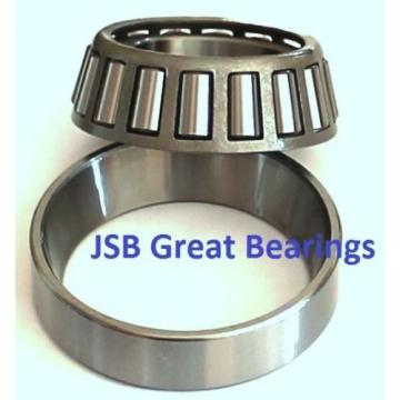 (Qty.2) L44643/L44610 tapered roller bearing set (cup & cone) bearings L44643/10