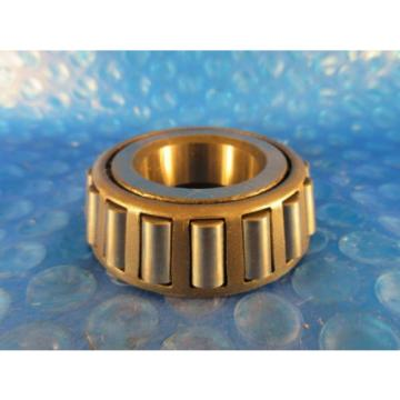 "Timken 14117A Tapered Roller Bearing Single Cone, 1.1811"" Straight Bore"