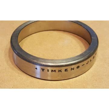 Timken JL69310 TAPERED ROLLER BEARING RACE CUP