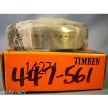 Timken 14274 Tapered Roller Bearing