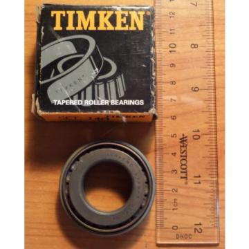 TIMKIN TAPERED ROLLER BEARING Set14A (L44643/L44610) Cup & Cone