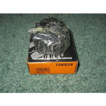 NEW Timken 09081 Tapered Roller Bearing Cone 200707  cup race outer ring
