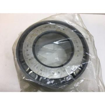 Timken 745A Tapered Roller Bearing