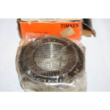 Timken 49176 Tapered Roller Bearing Single Cone  * NEW *