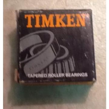 NEW TIMKEN 09067 TAPERED ROLLER BEARING CONE FREE SHIPPING