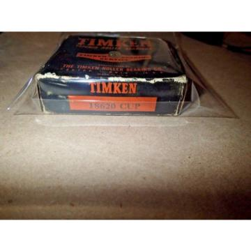 18620 Timken Cup for Tapered Roller Bearings Single Row