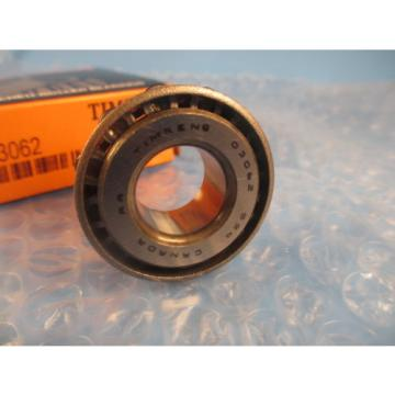 Timken 03062 Tapered Roller Bearing Cone