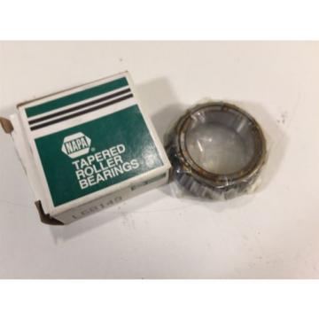 Napa Tapered Roller Bearing L68149 Timken
