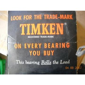 New Old Stock TIMKEN 95528, & 95925  4-24 Tapered Roller Bearing Cone & Cup