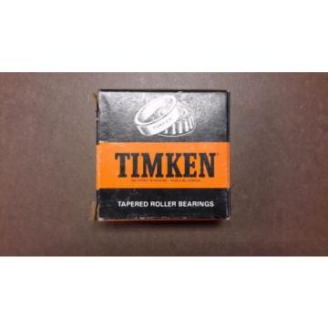 1 NIB TIMKEN 3578A TAPERED ROLLER BEARING