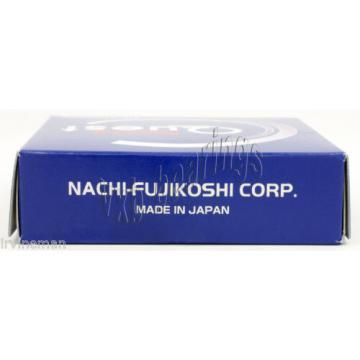NN3006M2KC1NA P4 Nachi Cylindrical Roller Bearing  Tapered Bore Japan 30x55x19 C