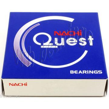 NN3021M2KC1NA P4 Nachi Cylindrical Roller Bearing Tapered Bore Japan 13652