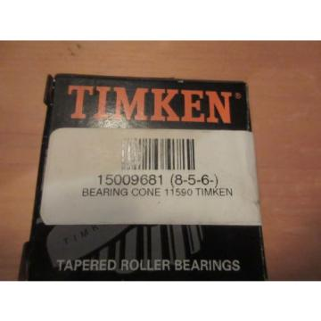 Timken 11590 Tapered Roller Bearing Cone