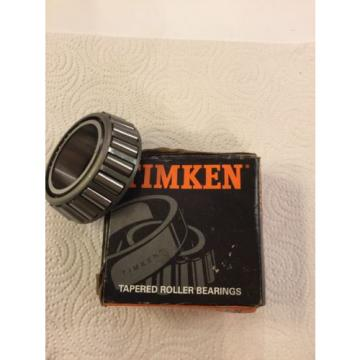 TIMKEN TAPERED ROLLER BEARING, #24780, NEW IN BOX