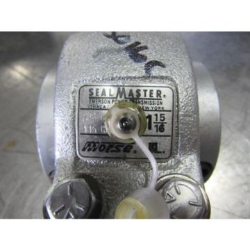 Seal Master RPB115 Bearing Pillow Block Tapered Roller Bearing