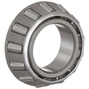 Timken A6075 Tapered Roller Bearing, Single Cone, Standard Tolerance, Straight