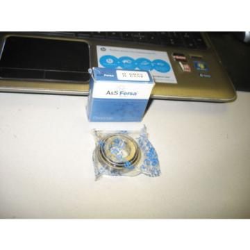 Fersa Tapered Roller Bearing PN'S A6075 and A6157