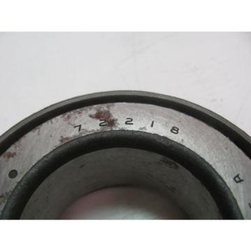 TIMKEN 72218 TAPERED ROLLER BEARING CONE