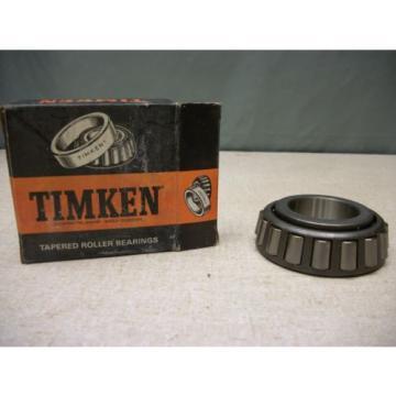 Timken NA357 Tapered Roller Bearing
