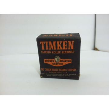 TIMKEN TAPERED ROLLER BEARING CONE 09081 New Old Stock ~ Ships FREE!