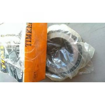 New Timken Tapered Roller Bearing 641